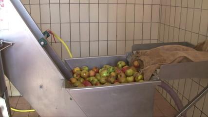 Apfelkelter