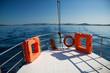 viaggio verso le isole Kornati  - Croazia