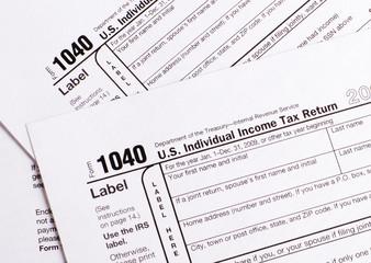 1040  tax form