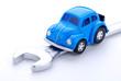 riparazione automobile - due