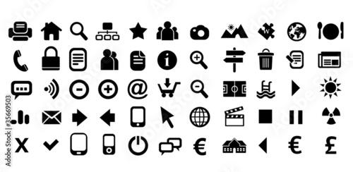 u0026quot icones u0026quot  photo libre de droits sur la banque d u0026 39 images