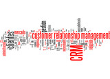 customer relationship management, CRM (español)
