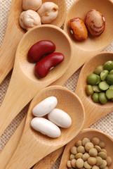 legumi e cucchiai - quindici