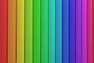 Panels Rainbow