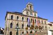 Weimar Rathaus Markt