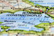 Istanbul on the Map