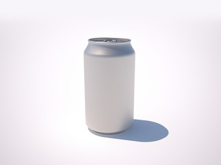 Lata refresco 3D