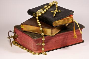 libri e preghiera