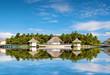Fototapeten,resort,malediven,bungalow,insel
