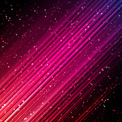 abstract stripe pink background