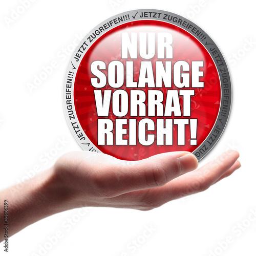 Gamesageddon Nur Solange Vorrat Reicht Button Icon Lizenzfreie
