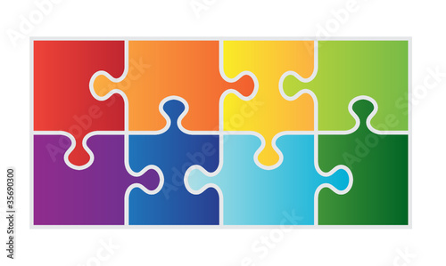 Eight Piece Puzzle