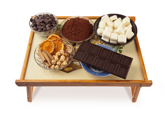 Tipi di cioccolata