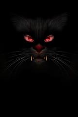 Mostro nel buio