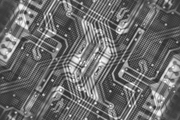 X-Ray printed circuit1