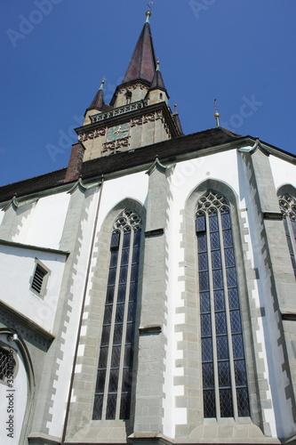 MÜNSTER Unserer Lieben Frau in RADOLFZELL / Bodensee