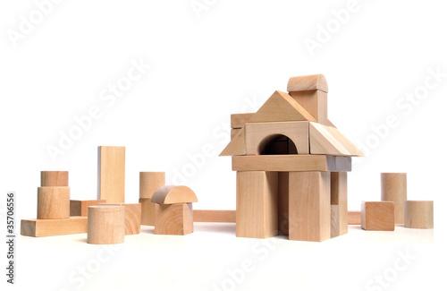 Bausparen für ein Einfamilienhaus