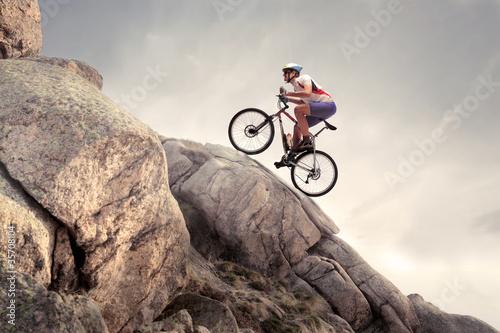 Uphill ride - 35708104