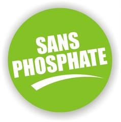 bouton sans phosphate