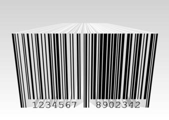 3D Barcode