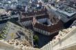 Depuis le clocher de la cathédrale Saint Etienne de Vienne