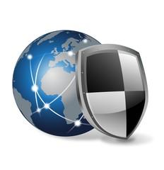 ベクター、世界のインターネットネットワークを守る盾