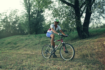 Bycicle ride