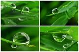 Fototapete Natur - Wasser - Flüssigkeiten