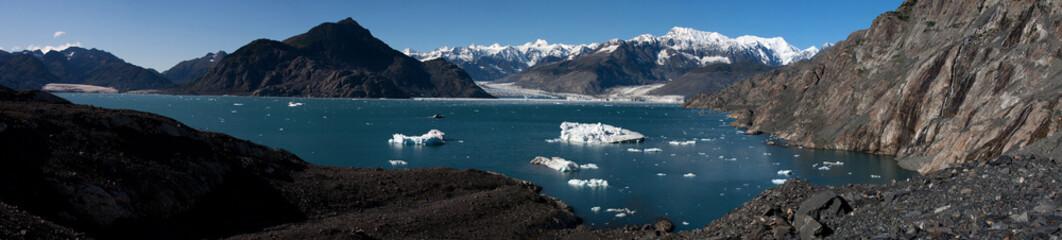 Columbia Glacier