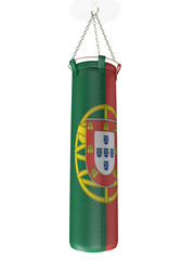 PUNCHING BAG PORTOGALLO