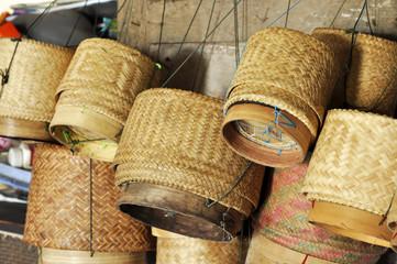 Bamboo Box Thailand Sticky Rice Local