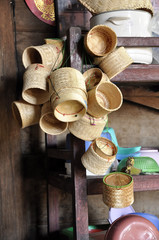 Bamboo Box Thailand Sticky Local Rice