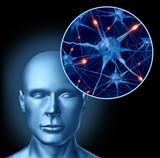Mental stimulation poster