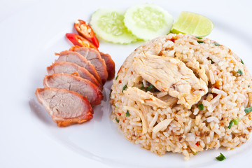 Pork Fried Rice2