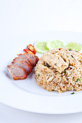 Pork Fried Rice1