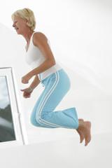 Seniors - Forme et activité physique