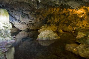 Nettuno caves ( Grotte di Nettuno )