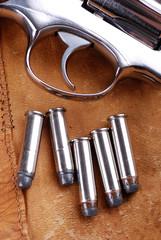 cartucce e pistola - sei