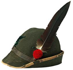 Cappello alpini italia