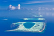 Atolls, Coral Reefs