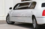 Fototapety limousine