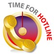 time for hotline