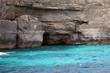 azure water on malta