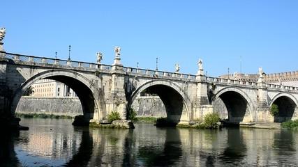 Ponte Sant'Angelo, Roma
