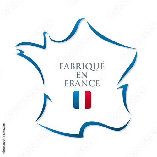 France fabriqu en france fichier vectoriel libre de droits sur - Televiseur fabrique en france ...
