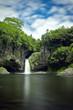 Cascades du Bassin la Mer - Ile de La Réunion
