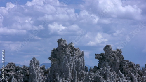 Mono Lake 5 Tufa Towers Zoom Out