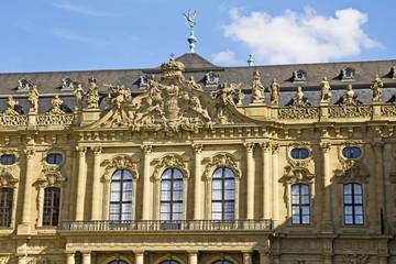Würzburger Palast