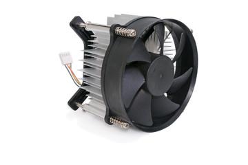 Computer cooler.