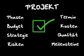 Projekt Entwurf ger 2